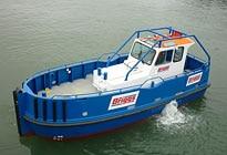 10m Line Boat for Briggs Marine