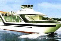 Catalina - Passenger Ferry