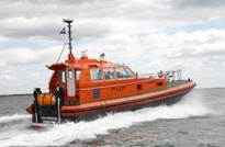 Collingwood - Port of Tyne Pilot Boat
