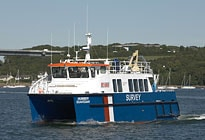 Humber Guardian for Briggs Marine