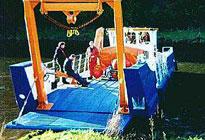 Landing Craft Pollution Countermeasures