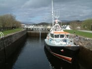 Sea Haven Aberdeen Pilot Boat