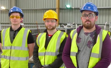 Revitalised Mainstay Marine Solutions' strong order book prompts recruitment campaign